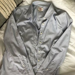 J. Cree button down